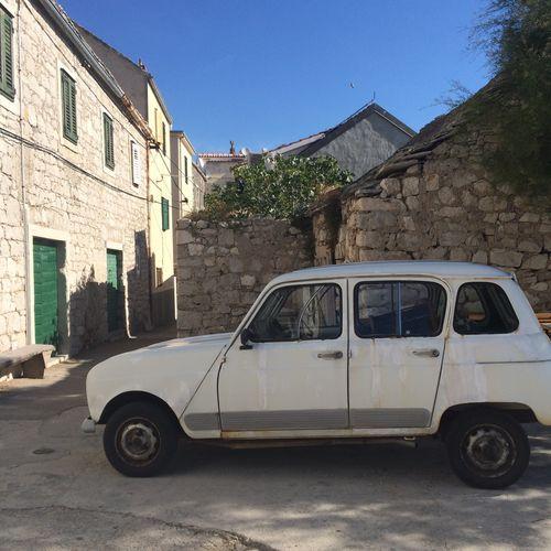 I wish it was my car Renault Car Love Summer