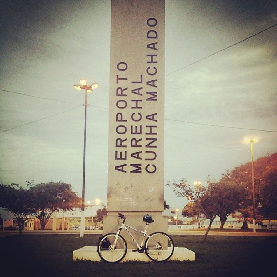 Pedal noturno de hoje. 20,15km 1:45min. ProjetoFicarTanquinho