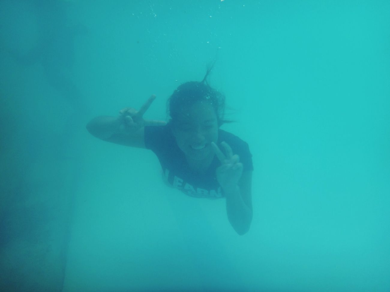 Holiday POV Cutie♥ Photography Swimming Wackyface Swimmer