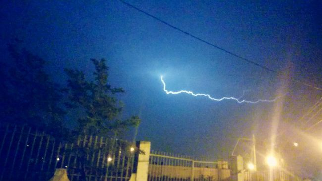 Lightning Bolt Night Lights Thunderbolt Check This Out Feeling Lucky? I Hate Waiting Right Moment The Right Place At The Right Moment