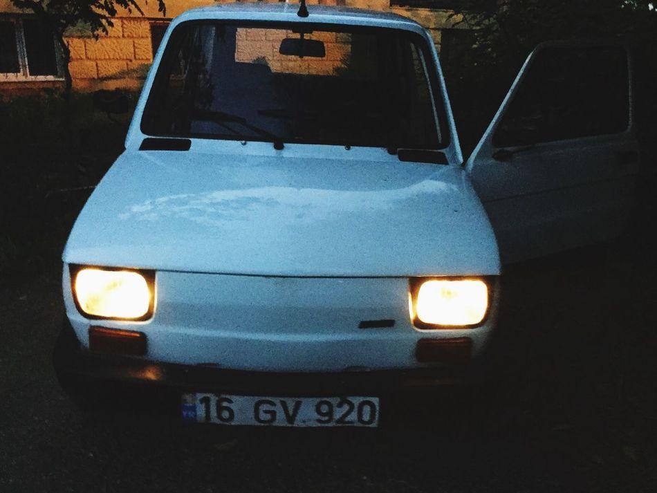 Fiat126 Bis Fiatbis