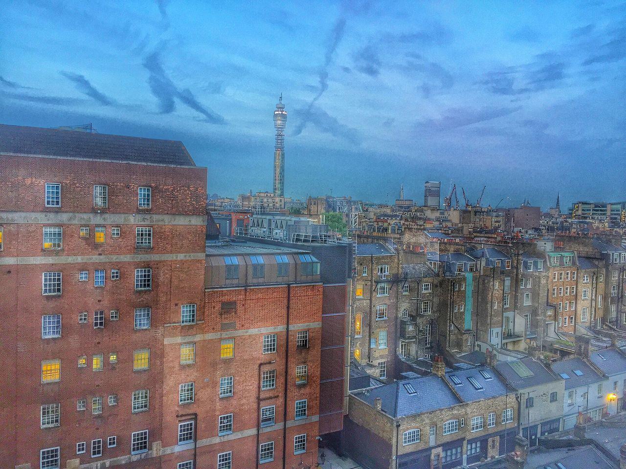 BT Tower London BT Tower London LONDON❤ Skyline Cityscapes