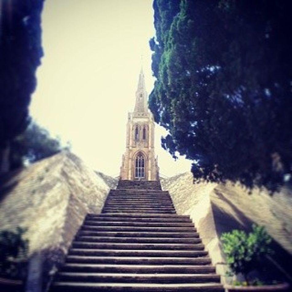 Addolorata Architecture 19thcentury Galizia day39 100happydays