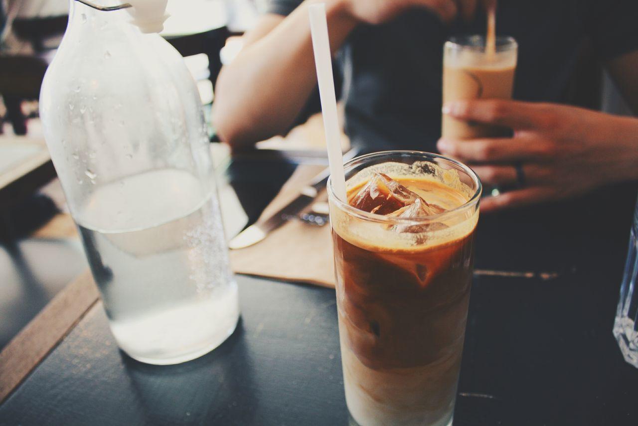 Beautiful stock photos of café, Bottle, Cafe, Caffeine, Cappuccino