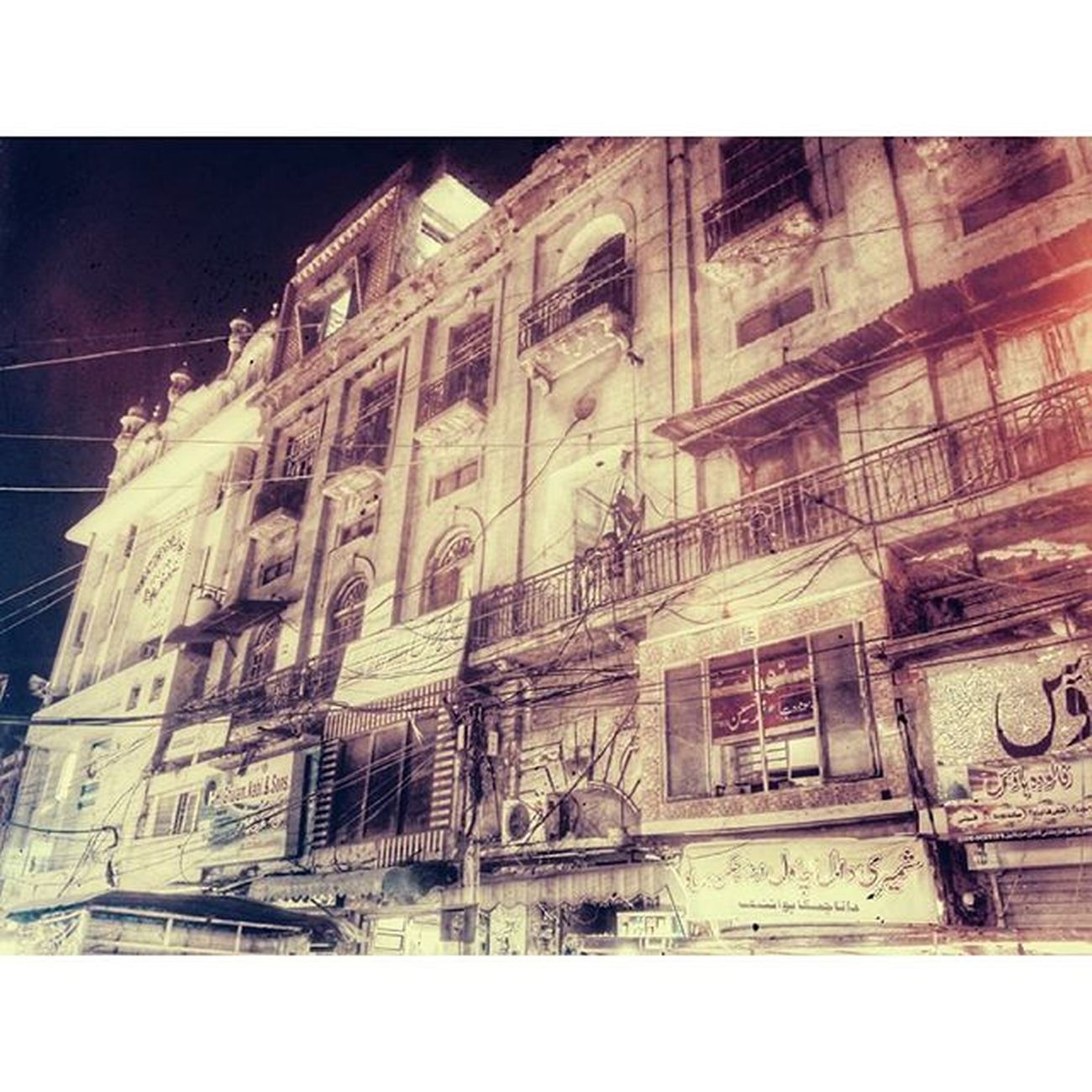 شاندار ماضی کی تلاش Lahore Dragdays Walledcity Pakistan Old Architecture Alonetogether Timelapse Film Indie