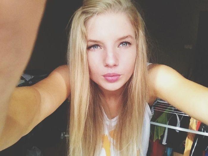 Me Polishgirl Girl Yolo