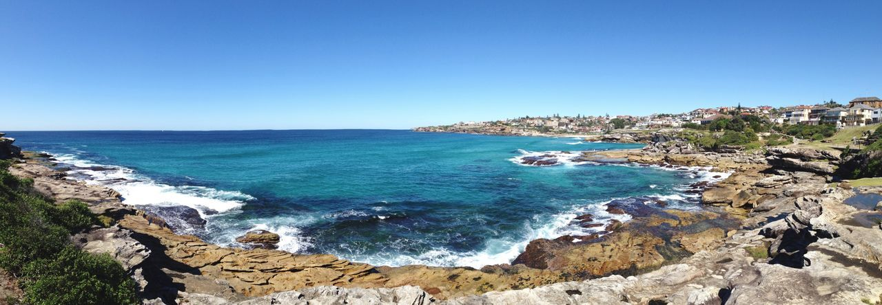 Beautiful stock photos of sydney, Australia, Clear Sky, Coastline, Day