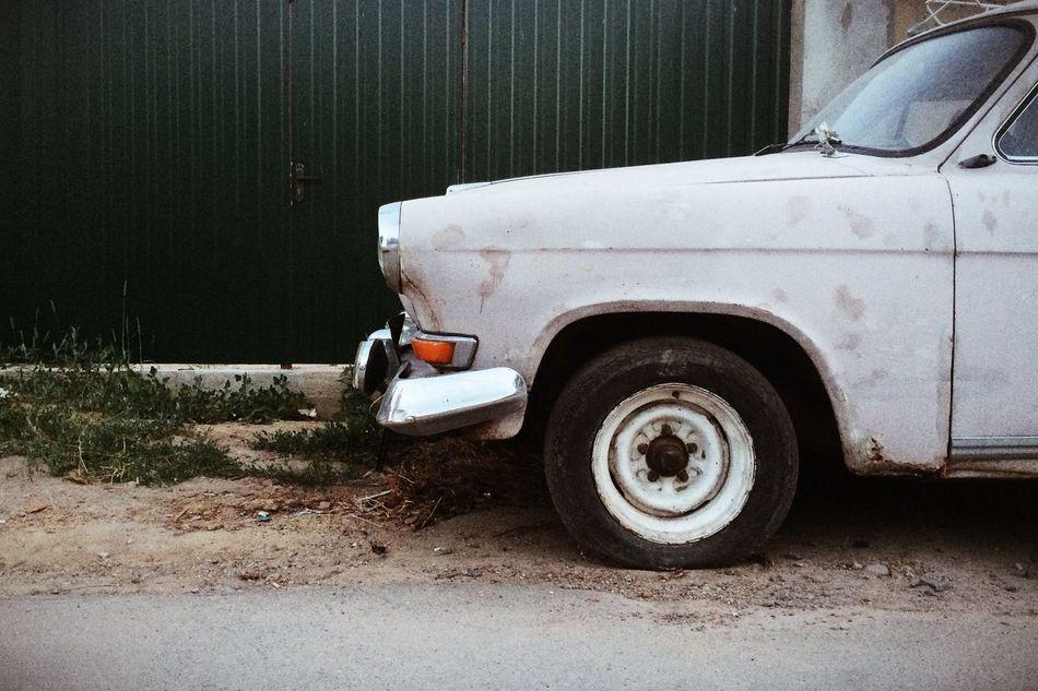 Beautiful stock photos of old, Abandoned, Car, Day, Land Vehicle