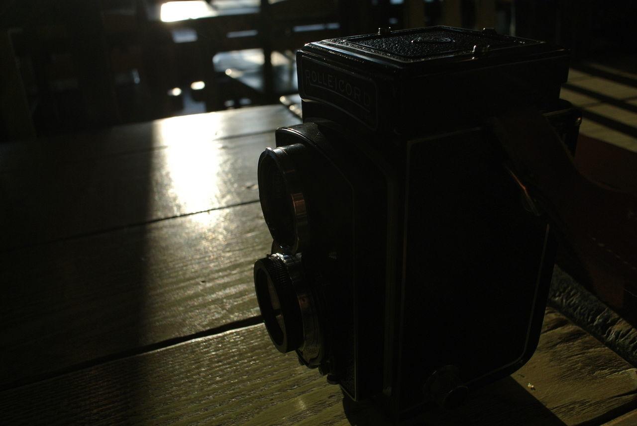 ローライコード Taking Photos Eyeemphotography Rolleicord Relaxing