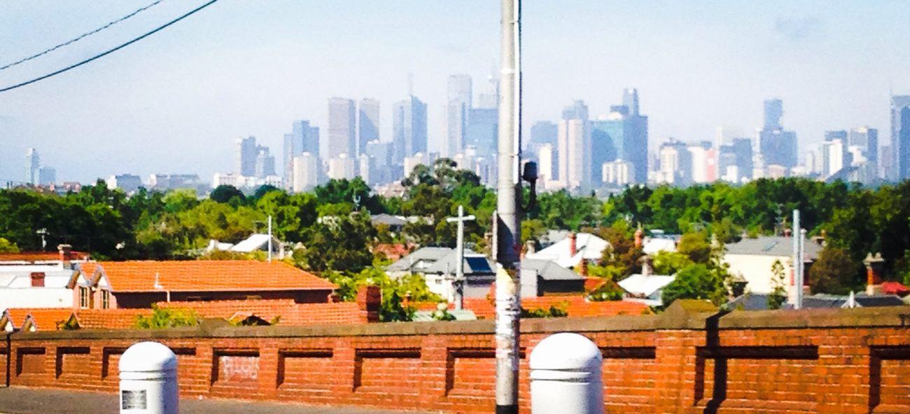 Melbourne 2 day...