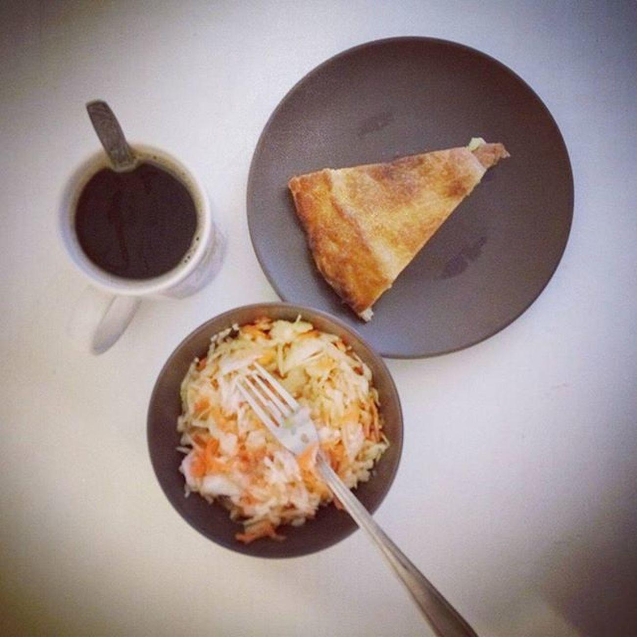 Кухня от Мамы Ри капустка курник обедозавтрак
