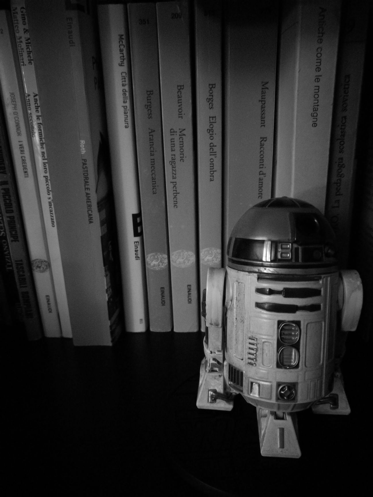 Welcome R2D2 Starwars MayTheForceBeWithyou