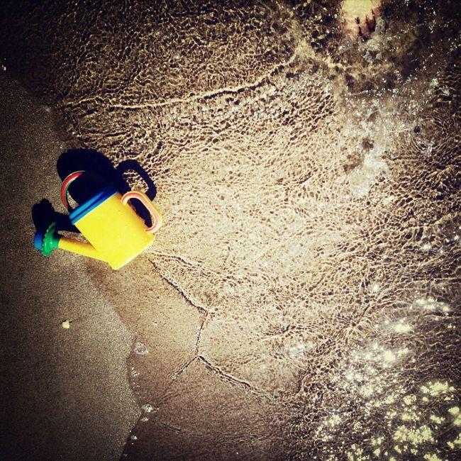 Beach Toys Summertime