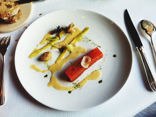 Food Porn Gastronomy France Bon Appetit