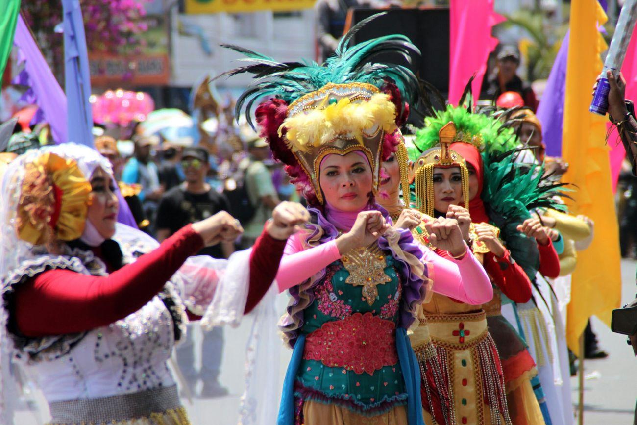 Kuninganjabar Ayowisatakekuningan INDONESIA Westjavaindonesia Kabkuningan Potretkuningan