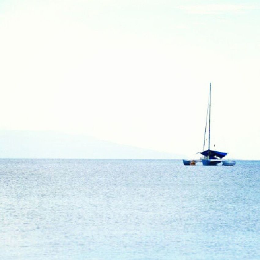 Lets sail away Beach Boat Hiddenbeach Batangas calatagan hopetoseeyousoon summer2013