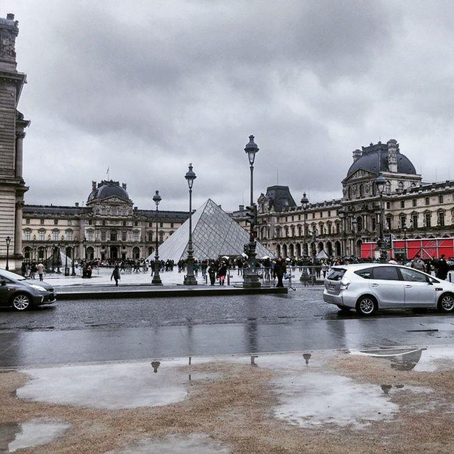 Musee du Louvre ParisExperience LourveMuseum