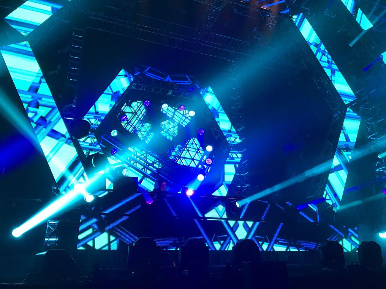 Golfish & Blink, Garuda Land - DWP16, Joexpo Kemayoran Djakarta Warehouse Project 2016 By ITag Djakarta Warehouse Project By ITag DanceMusicFestival By ITag Live In Concert By ITag