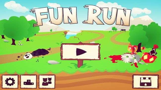 Add Me On Fun Run Biggpoppah23