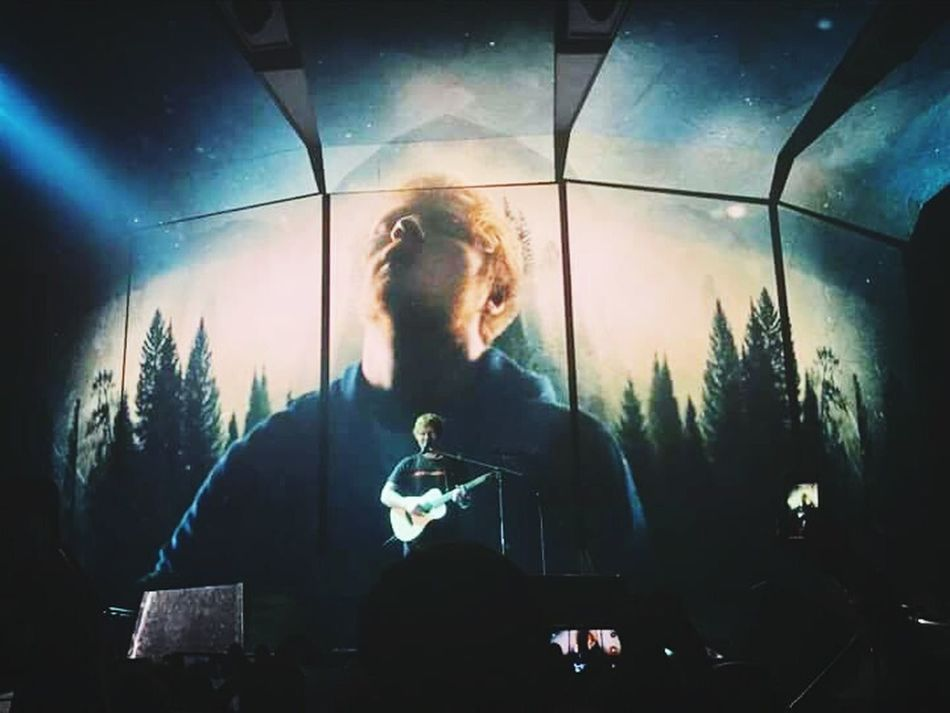 One Person Edsheeran Edsheeranconcert Edsheerantour Turin Italy Turin Italy Italy Holidays Funny Music Musicians Piano Only Men One Man Only People First Eyeem Photo Astronomy Sunset Nature Dramatic Sky Star - Space Tranquility