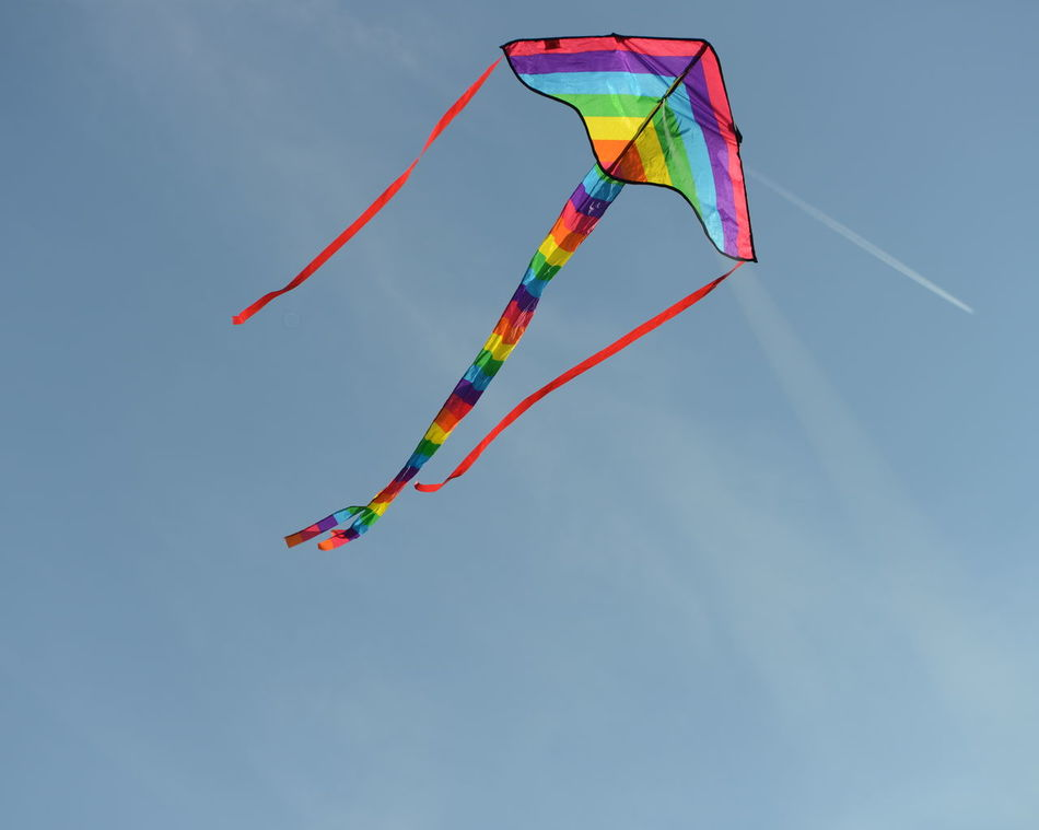 Beautiful stock photos of toys, Cloud, Day, Flying, Kite