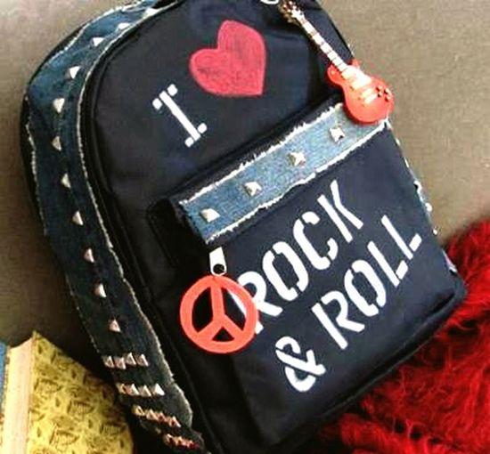 Louca para fazer essa mochila!! First Eyeem Photo