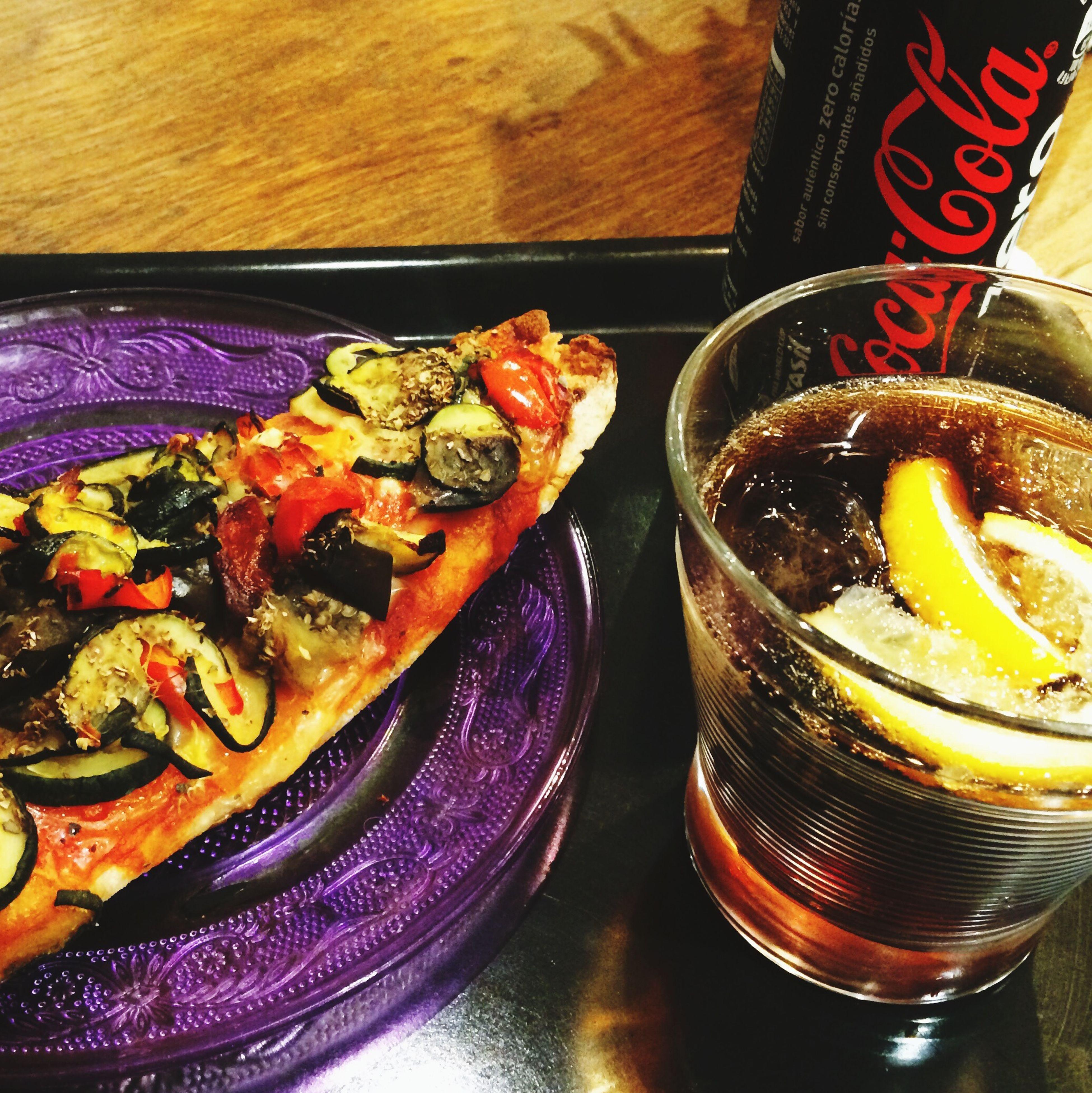Cocacola Eat ???