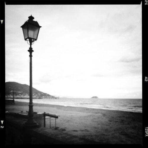 Laigueglia Italy Sea Seaside