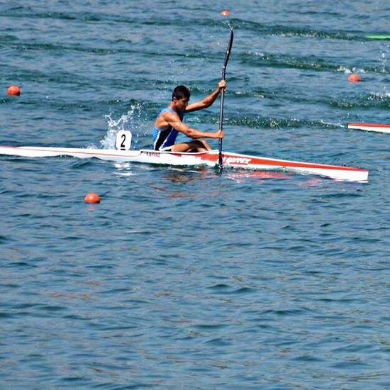 Canoe_kayak_k1_yarış_türkiye _şampiyonu