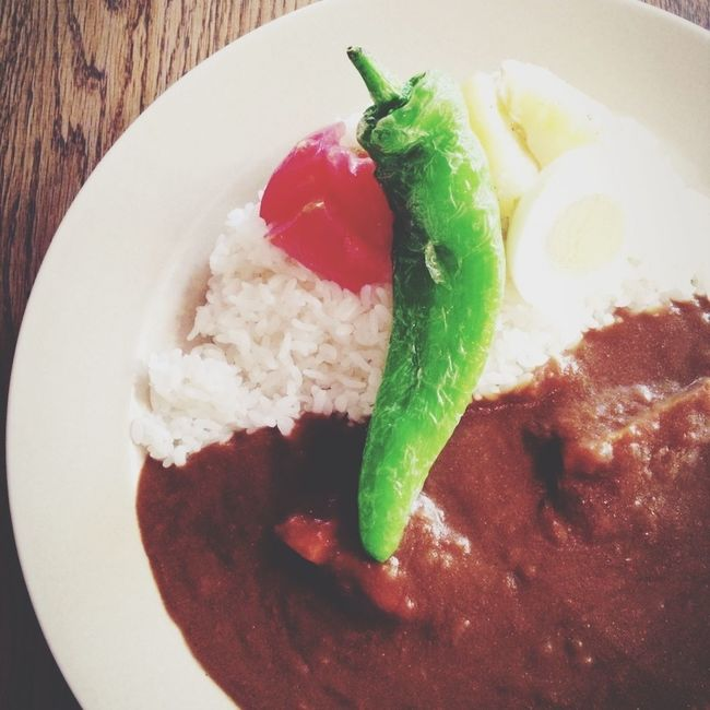 Curry Yum
