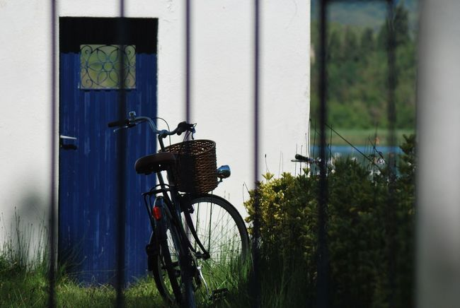 I Love Bikes The Best Way Of Transport Nature_collection Eye4photography  From My Point Of View