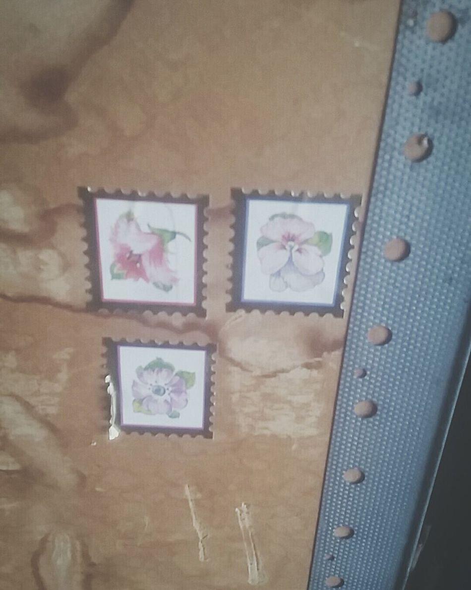 • garage wall details • Garage Wall Detail Stamp Stickers Design Small Detail