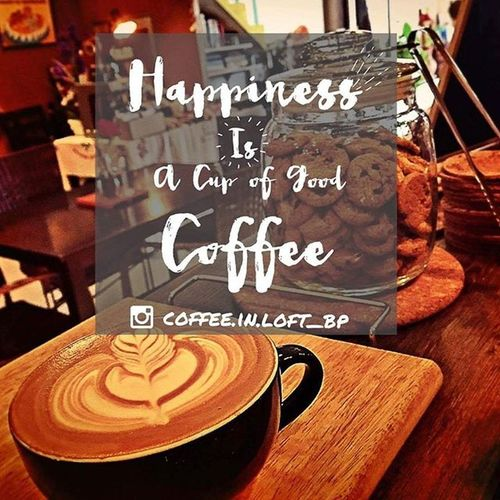 And a good place to chill😄Coffee Coffeeinloft Cafe Bpcafe Batupahat Latte Latteart Freepour Happinessquotes Coffeequotes Caffeine MondayMotivation Chill