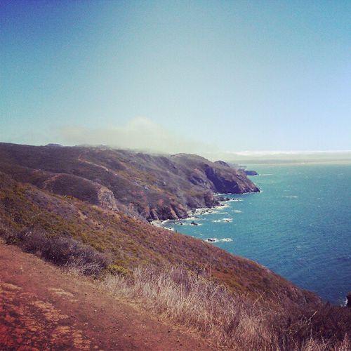 Muir Beach Killer Cali
