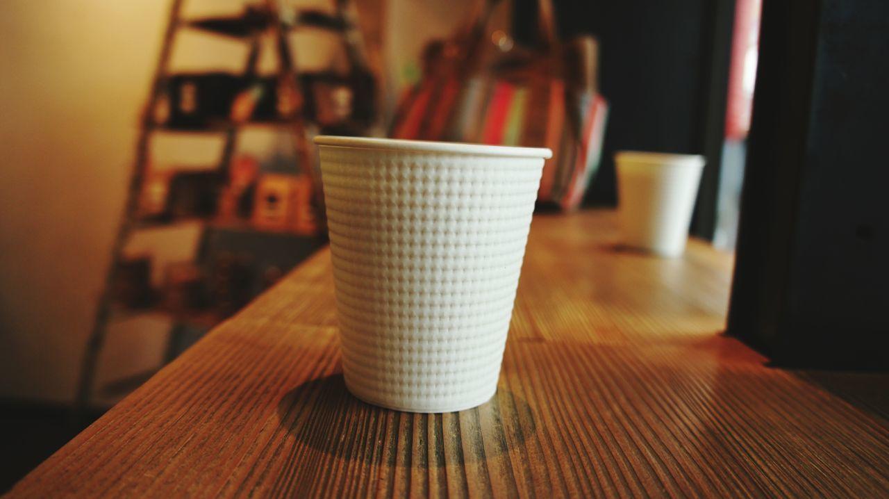 Coffee Nex5 Day