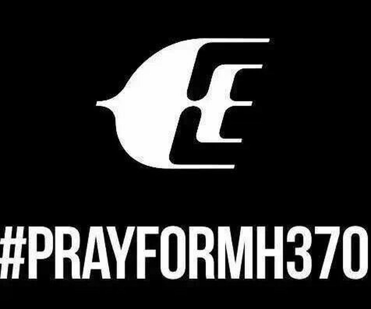MH370 PrayforMH370 Pray4mh370 MissingMH370