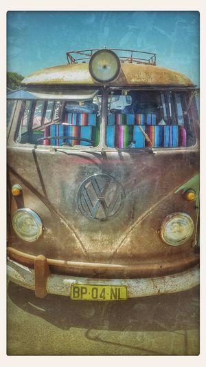 Volkswagen 1963 Bells Beach Rustporn
