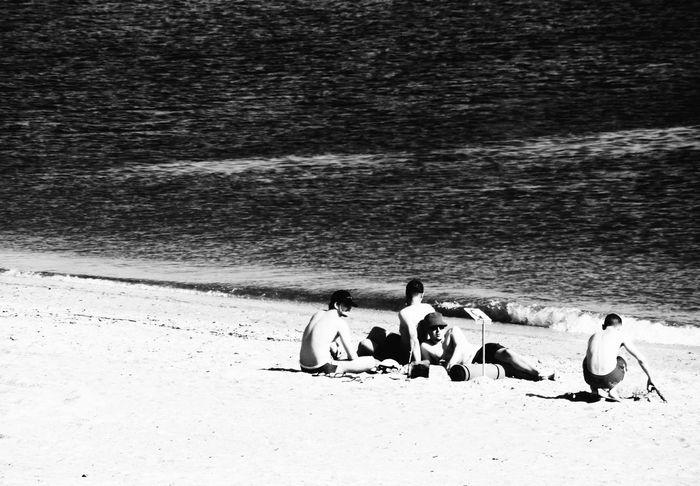 Beachphotography Summer Guys Shades Of Grey Sea_collection On The Beach Summerday Hey Guys Hello Guys ✌ Черное море Лето2015