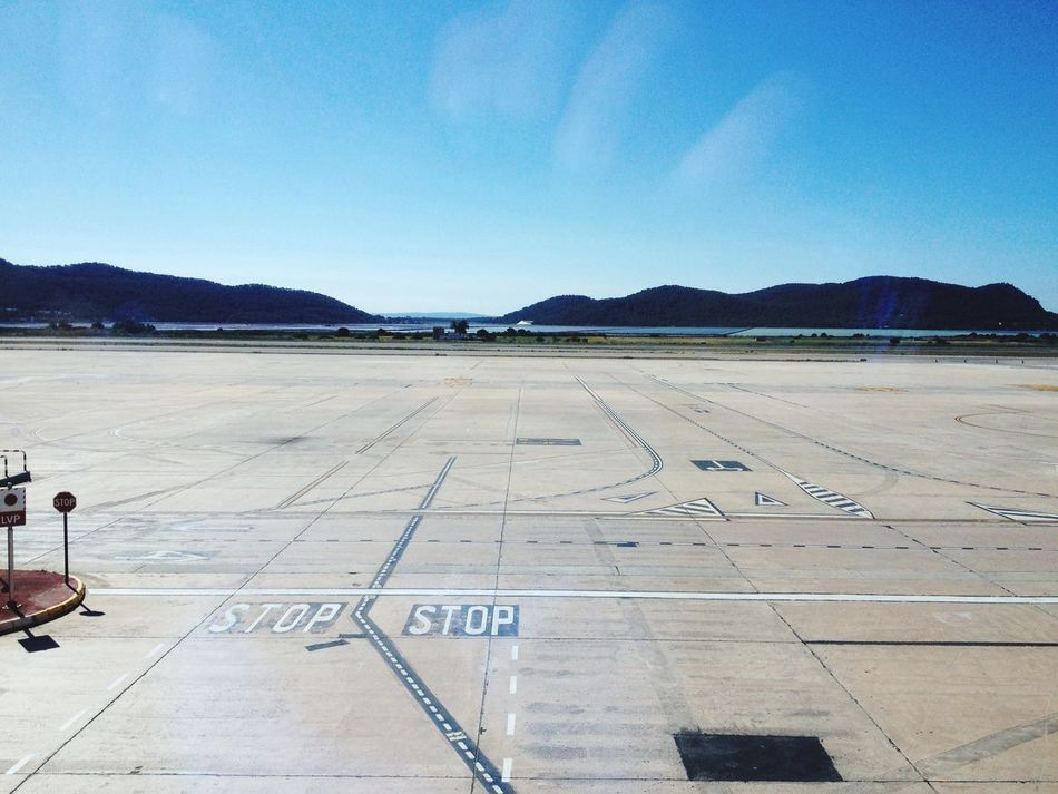 Beautiful stock photos of airport, Airport, Airport Runway, Beauty In Nature, Day