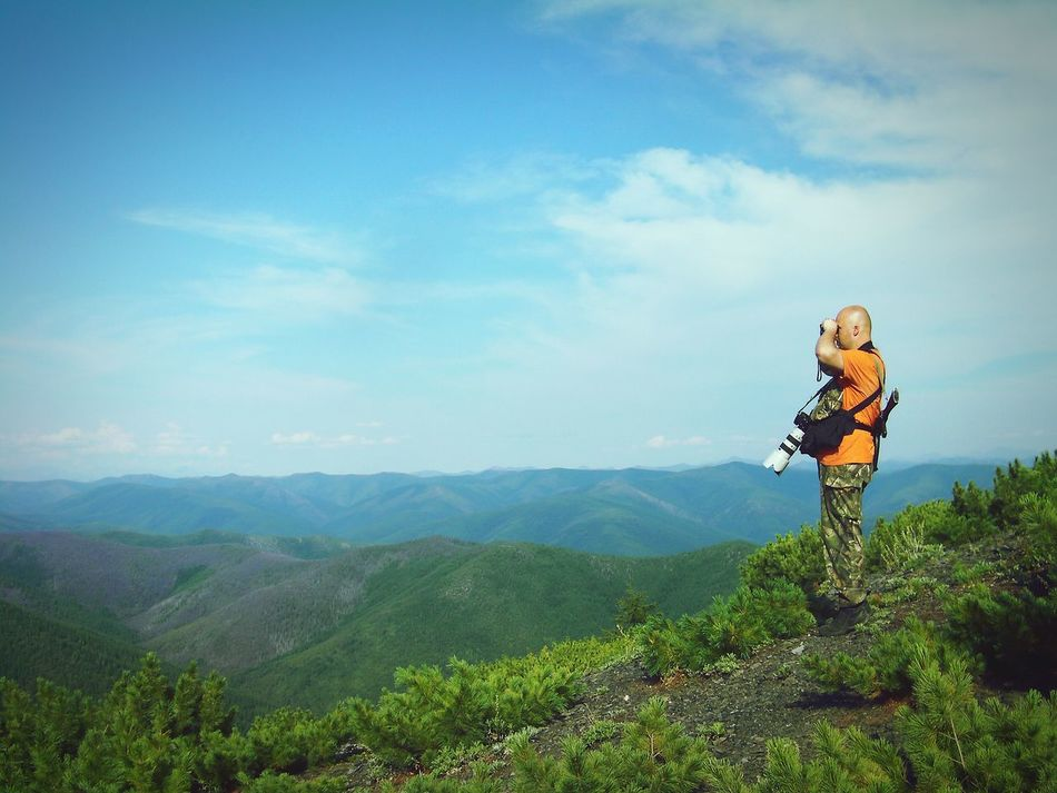 The Adventure Handbook Check This Out Yakutia Ynykchan Sky And Clouds Taking Photo Enjoying Life Trip Photographer Landscape Russia