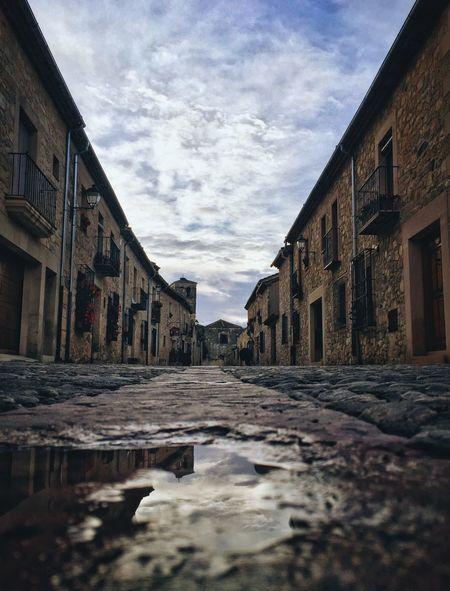 Buenos lluviosos días I Love My City Floortraits Rainy Days Rain Dias De Lluvia EyeEm Best Shots Eye4photography