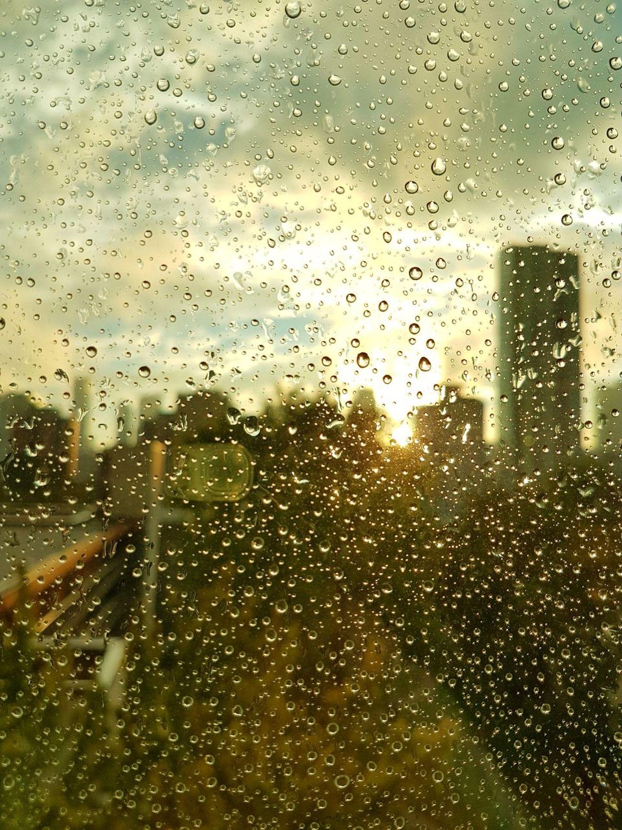 Cityscape Rainy Days Rain Drops Rain RainDrop