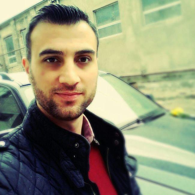 That's Me Persian Boy 😏 Rain Relaxing