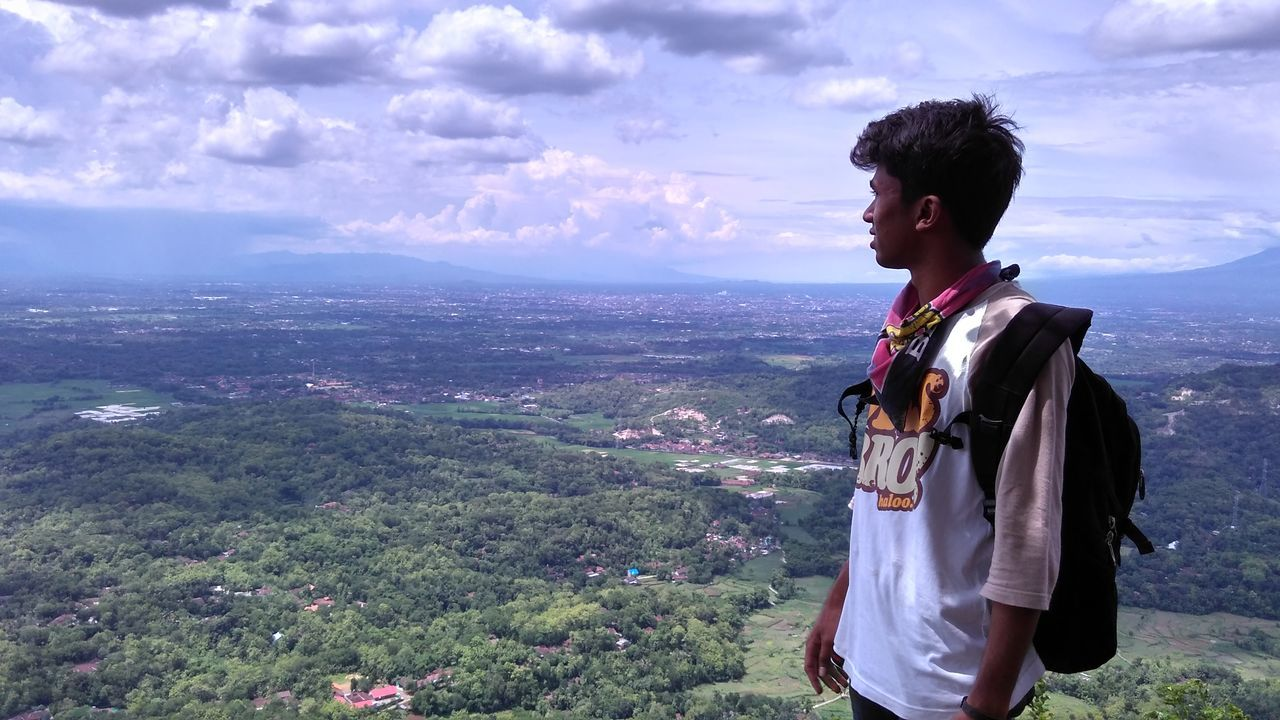 Looking how beautifull Jogja from Becici Hills.. Come on you have go to here for enjoy it 👍👍👍 Hello World Enjoying Nature Enjoying The View Exporejogja