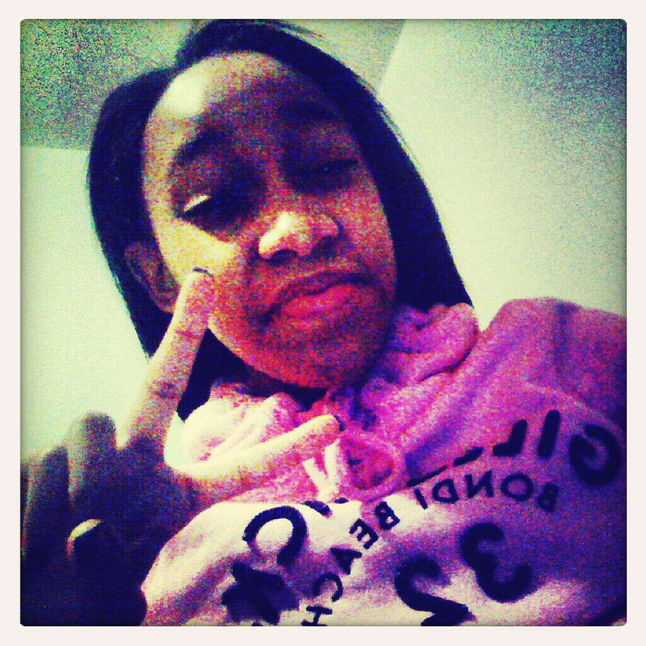 Coolinqq Talkingg To Terrance <3 !!