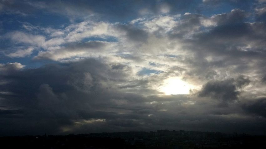 Cloudporn Hdr_Collection Sun_collection Sky_collection