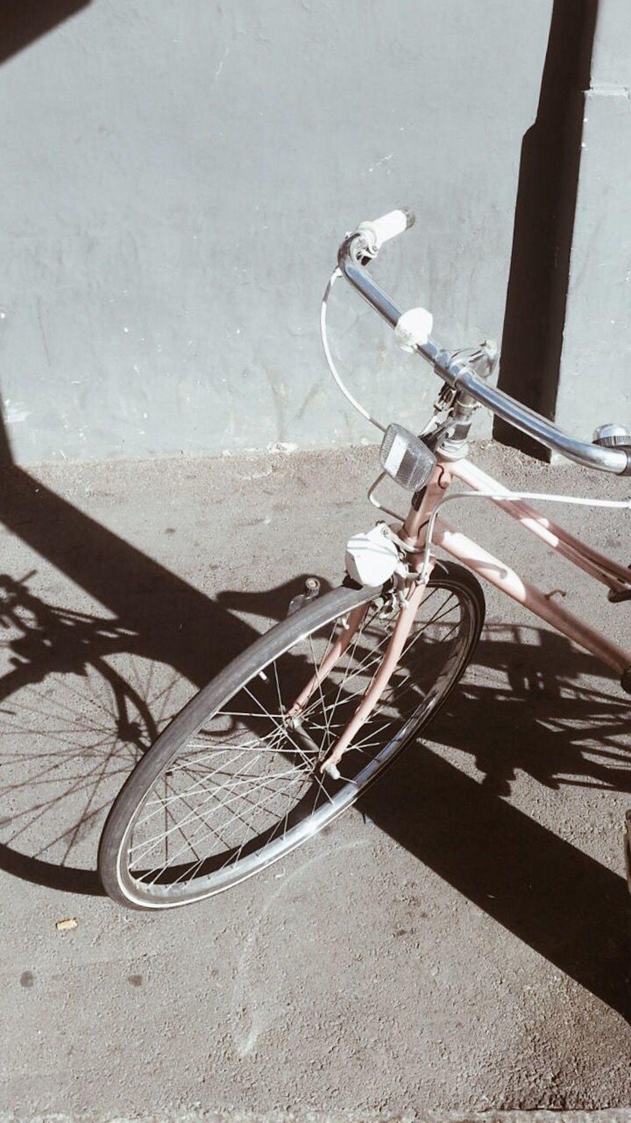 Bicycle Mode Of Transport Transportation Contrast Bicycle Rack Urban City The Street Photographer - 2017 EyeEm Awards