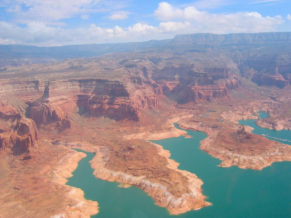Beautiful stock photos of grand canyon, Aerial View, Beauty In Nature, Day, Famous Place
