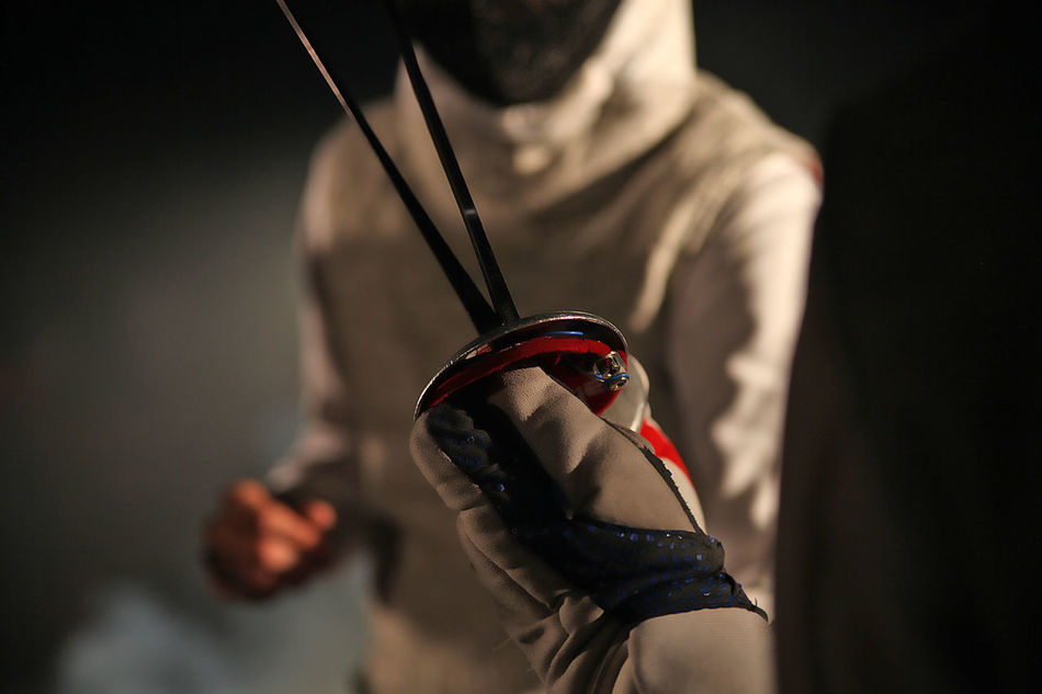 Fencing championship Atack Challenge Champion Champions Championship Defence Fencer Fencing Fog Hit Mask Olimpics Olympic Sword Training Welcome To Black