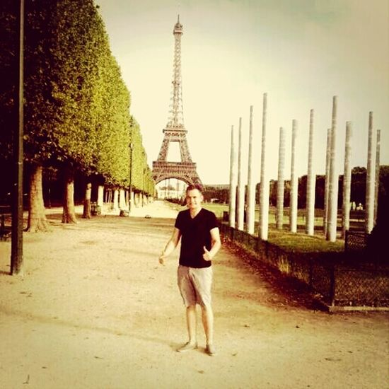 Eiffelturm ! Holiday Paris ❤ Nice Atmosphere Travelphotography